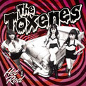 THE TOXENES - Hot rod