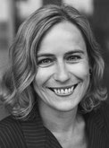 Amelie Funcke, Trainerin und Theaterpädagogin