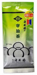 宇治茶100g