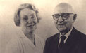 Drs Emil and Estrid Vodder