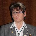 Schriftführerin Gudrun Erl
