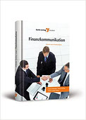 Finanzkommunikation Mitautor Michael May