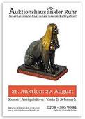 Auktionshaus an der Ruhr, 26. Kunstauktion