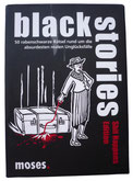 Black Stories Spiele DaF B1 B2 C1 C2