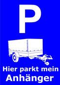 Anhänger Abstellplatz, günstig abstellen, Wien, Wien- Süd, Anhänger abstellen in Wien