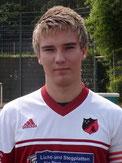 Fehlt in der nächsten Zeit urlaubsbedingt: Marius Neumann.