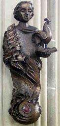 Vitus-Statue - Foto: HPD