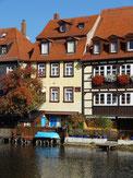Das Weltkulturerbe Bamberg besuchen