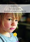 IMPFEN - PRO UND CONTRA DVD