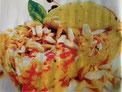 Tortino di quinoa- ricetta