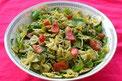 Insalata di pasta ricetta leggera