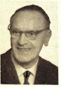 Fritz Sartory um 1960