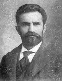 Errico Malatesta (1853-1932)