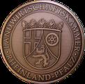 AWC Vienna Seal of Approval Silber Kammerpreismünze Gold Bronze Medallie Wein
