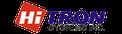ハイトロンシステムズ(韓国)ロゴ