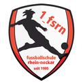 1. Fussballschule Rhein-Neckar - Ronaldo der Greifbare - Saki