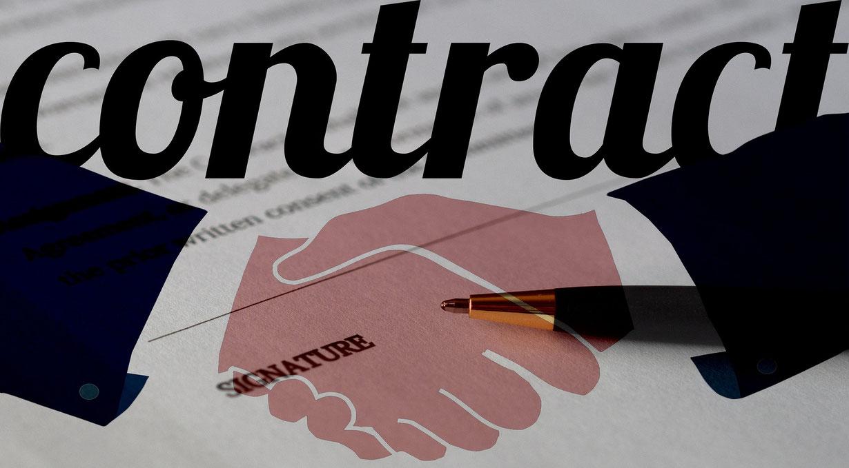 Firma kaufen: Was Sie alles beachten müssen, bevor Sie den Kaufvertrag unterschreiben