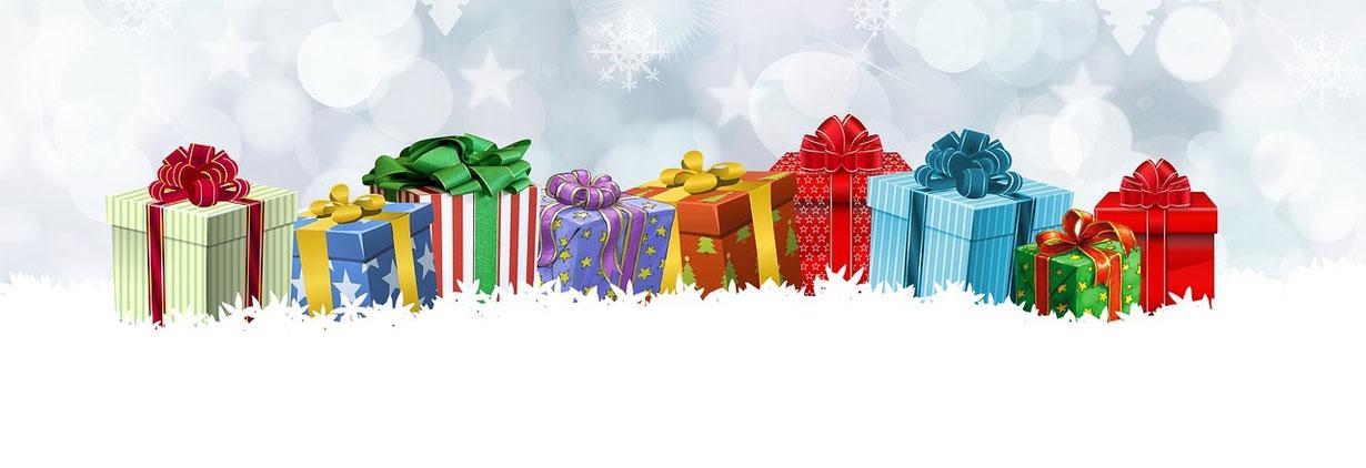 Schmuck als Weihnachtsgeschenk für Männer und Frau. Ausserdem ausgelesene Schmuckstücke für Kinder.