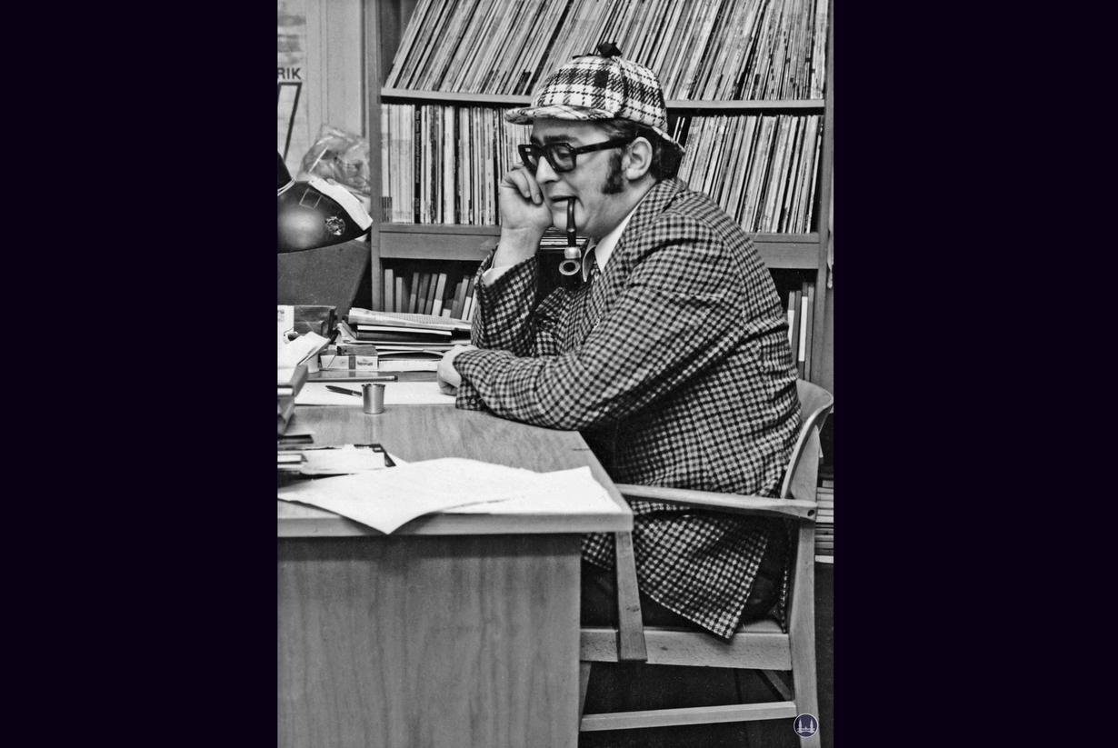 Nero Brandenburg 1972 und die Suche nach den neuesten Hits