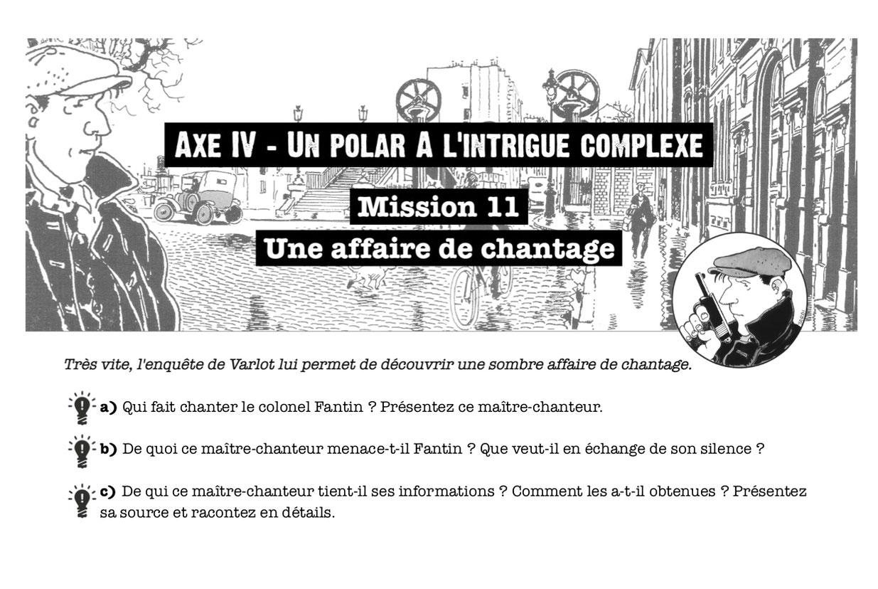Der des Ders - mission 11