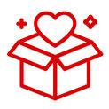 Geschenk, geistige Botschaften, Lebenskraft, Persönlichkeitsentwicklung in Liebe