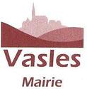 Municipalité de Vasles