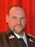 VM Lars Hermann, Stv. der Leiterin des Verwaltungsdienstes