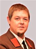 SB Alexander Steiner, Zeugmeister