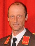 OBI Manfred Tod, Feuerwehrkommandant