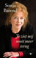 Sonja Barend Je ziet mij nooit meer terug  www.gratisboekpromoten.jimdo.com