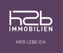 Logo home2be Immobilien GmbH