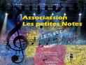 ASSOCIATION LES PETITES NOTES ORGANISATION