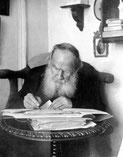 Работа Толстого над романом Война и мир. Учебный фильм