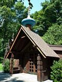 Церковь Казанской Божьей Матери (Sea Cliff)