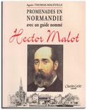 Promenades en Normandie avec Hector Malot