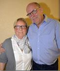 Gisela und Christian Eisenbraun