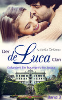 Isabella Defano - der de Luca Clan Band 3 - New Adult