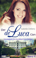 Isabella Defano - der de Luca Clan Band 4 - New Adult