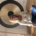 Petra Feil - Kinderyoga und Entspannung mit Klang