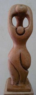 Modell Beautiful whoman body - Nazih Rashid