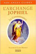 L'Archange Jophiel , Pierres de Lumière, tarots, lithothérpie, bien-être, ésotérisme