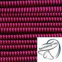 118 zebra pink flamingo, nur Typ3