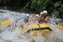 Rafting Canopy Termales