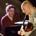 Marek Novotny & Epoque Quartet