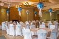 Versandreinigung-mueden.de, Geschäftskunden, Event & Promotion, Bis von gedeckten Tischen und Luftballons