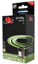 HP 17 Compatible UPrint