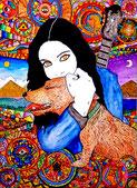 """""""Sueño Egipcio"""" (2015)"""