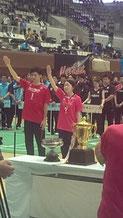 選手宣誓(2015.7.1)