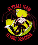 Flying Dragons Flyball Team---www.hondenvereniging-despijker.be