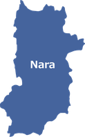 ヒサモリは奈良県を中心に近隣地域で活動しています。リフォームならお任せください。